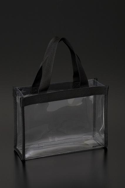 透明バッグ