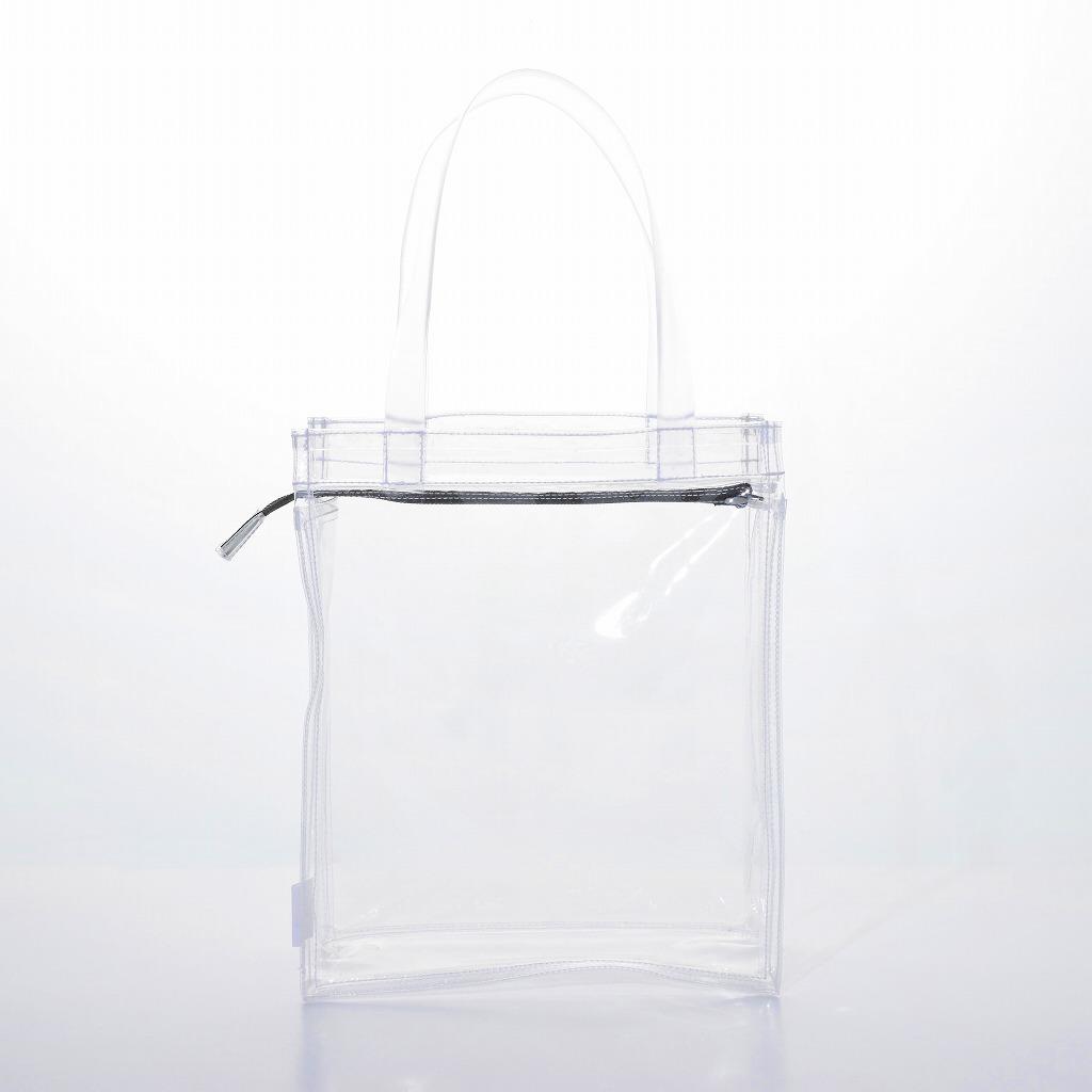 透明ビニールバッグCB-2328